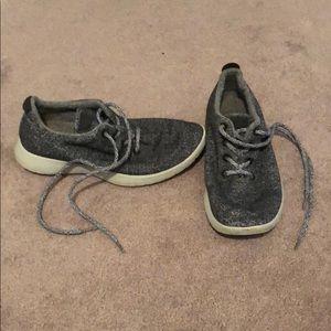 Allbirds Shoes - Size 10